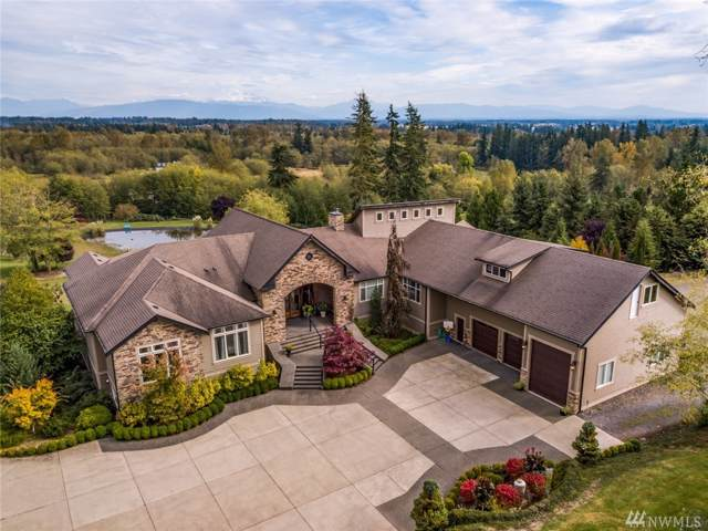 9395 Stein Rd, Custer, WA 98240 (#1518365) :: Record Real Estate