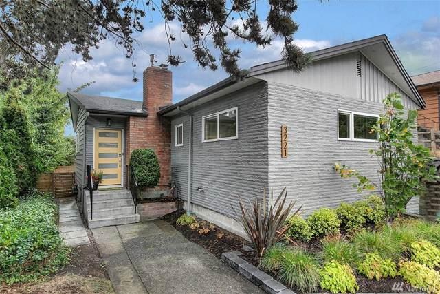 3221 13th Ave W, Seattle, WA 98119 (#1518367) :: Northern Key Team