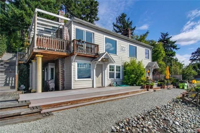 10027 51st Ave SW, Seattle, WA 98146 (#1518724) :: Mike & Sandi Nelson Real Estate