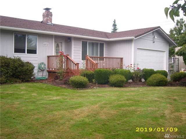 8014 S L St, Tacoma, WA 98408 (#1518822) :: Canterwood Real Estate Team