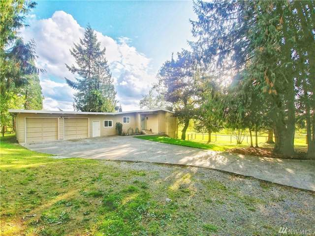 18525 SE 396th St, Auburn, WA 98092 (#1519095) :: Crutcher Dennis - My Puget Sound Homes