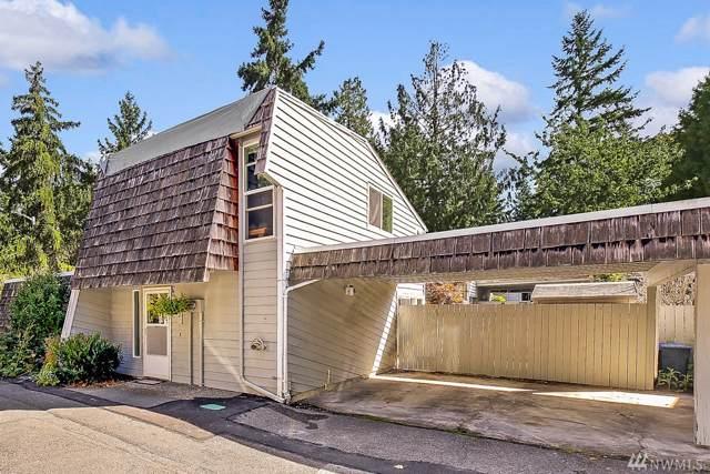 12521 SE 42nd St #521, Bellevue, WA 98006 (#1519111) :: Real Estate Solutions Group