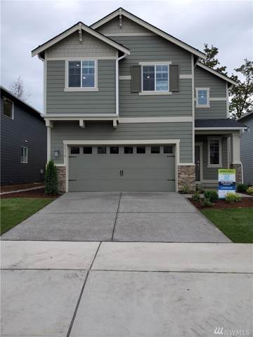 26318 203rd (Lot 32) Place SE, Covington, WA 98042 (#1519253) :: Lucas Pinto Real Estate Group