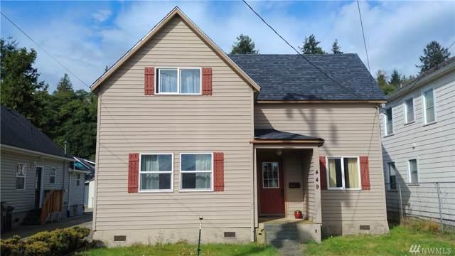449 Eklund, Hoquiam, WA 98550 (#1519397) :: McAuley Homes
