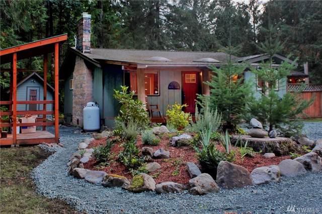 106 Butter Creek Lane, Packwood, WA 98361 (#1519961) :: Chris Cross Real Estate Group