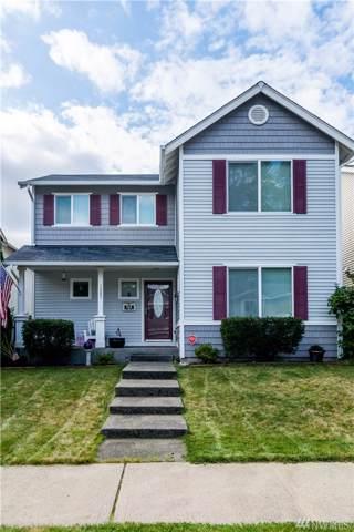 1287 Burnside Place, Dupont, WA 98327 (#1520220) :: Better Properties Lacey