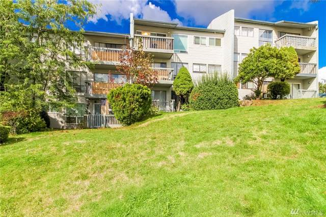 15142 65th Ave S #1002, Tukwila, WA 98188 (#1520265) :: Northern Key Team