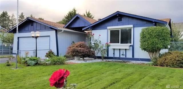 1221 141st St S, Tacoma, WA 98444 (#1520277) :: Ben Kinney Real Estate Team