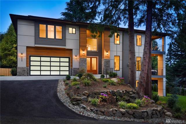 809 101st Place SE, Bellevue, WA 98004 (#1520313) :: Keller Williams Western Realty