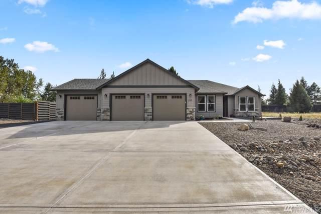 209 Columbia Point, Longview, WA 98632 (#1520400) :: Alchemy Real Estate