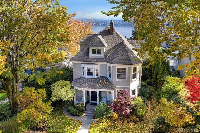 1120 38th Ave E, Seattle, WA 98112 (#1520615) :: Canterwood Real Estate Team