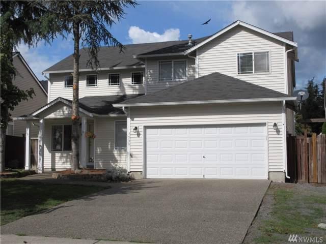 7529 195th St Ct E, Spanaway, WA 98387 (#1520671) :: Ben Kinney Real Estate Team