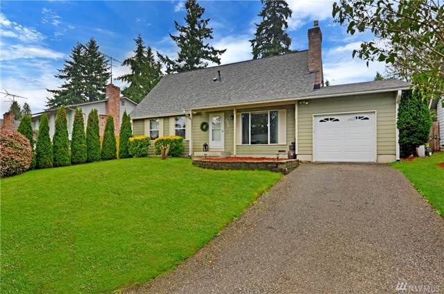 855 S 326th St, Federal Way, WA 98003 (#1520991) :: Chris Cross Real Estate Group