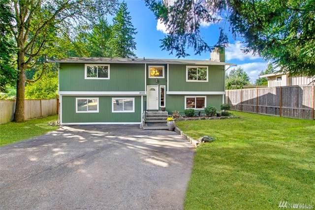 16032 Spanaway Loop Rd S, Spanaway, WA 98387 (#1521054) :: Real Estate Solutions Group