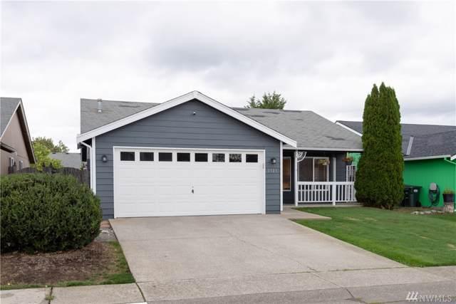 1121 200th St Ct E, Spanaway, WA 98387 (#1521099) :: Northwest Home Team Realty, LLC