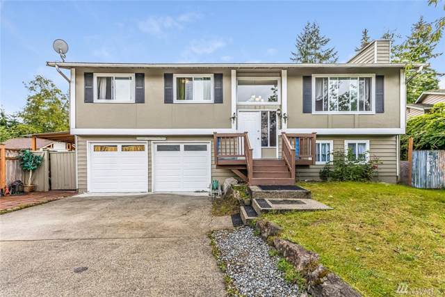 832 117th St SW, Everett, WA 98204 (#1521100) :: Ben Kinney Real Estate Team
