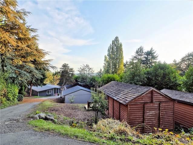 6803 S Langston Rd, Seattle, WA 98178 (#1521234) :: Ben Kinney Real Estate Team