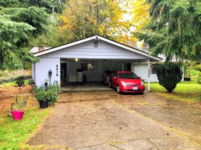 2406-2408 Mitchell Ave NE, Olympia, WA 98506 (#1521254) :: Northwest Home Team Realty, LLC