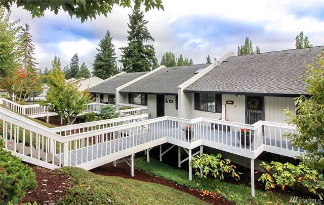 2814 SW 327th St B8, Federal Way, WA 98023 (#1521285) :: Canterwood Real Estate Team