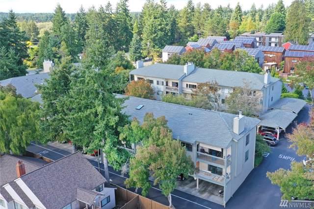 330 Grow Ave NW C 7, Bainbridge Island, WA 98110 (#1521297) :: Lucas Pinto Real Estate Group
