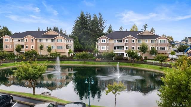 13409 97th Ave E #304, Puyallup, WA 98373 (#1521328) :: Canterwood Real Estate Team