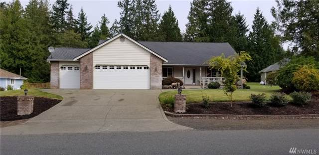 40 E Sterling Dr, Allyn, WA 98524 (#1521453) :: Record Real Estate