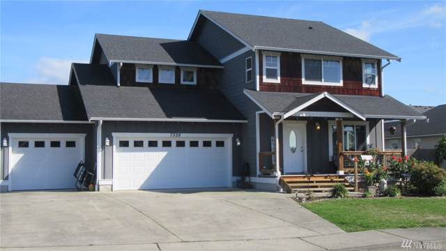 7328 Seashell Wy, Blaine, WA 98230 (#1521464) :: Lucas Pinto Real Estate Group
