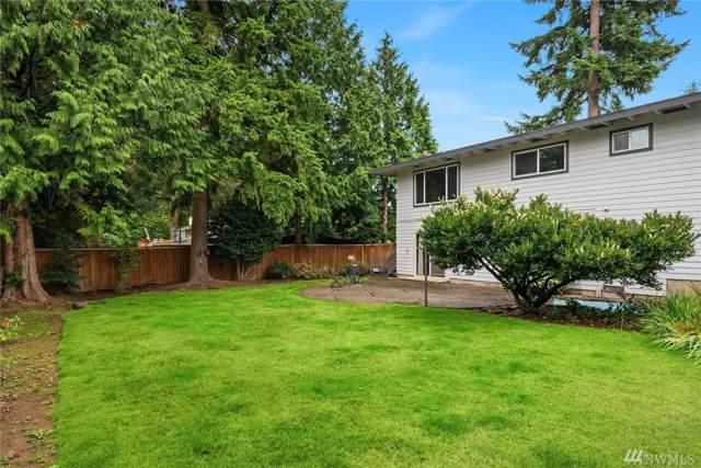 16728 NE 28th St, Bellevue, WA 98008 (#1521590) :: Keller Williams Western Realty
