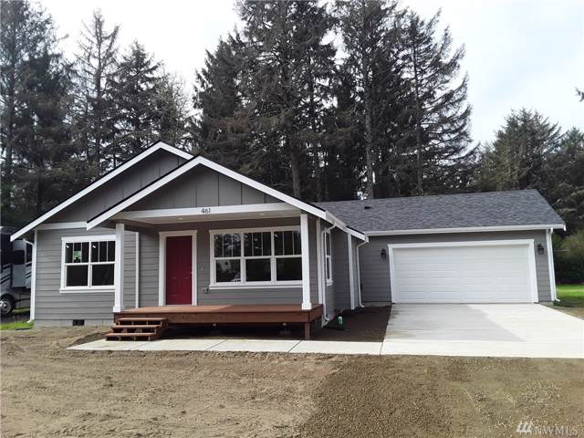 461 Mt. Olympus Ave SE, Ocean Shores, WA 98569 (#1521855) :: NW Home Experts