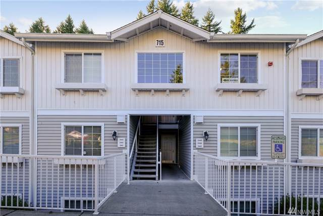 715 Harrington Place SE #3140, Renton, WA 98058 (#1521915) :: Record Real Estate