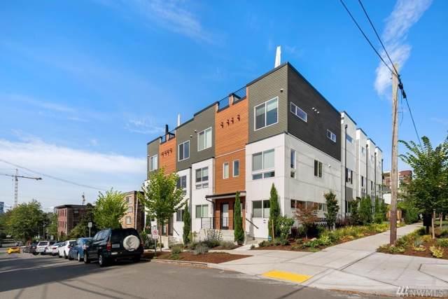 1232 E Howell St, Seattle, WA 98122 (#1521918) :: Beach & Blvd Real Estate Group