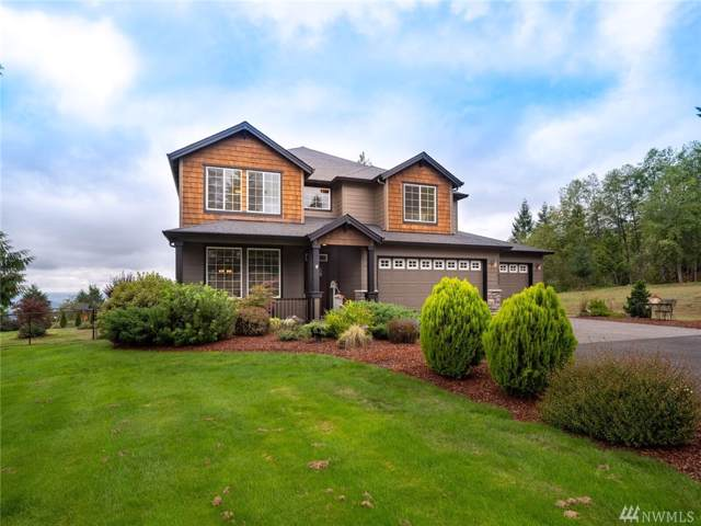 3633 Green Mountain Rd, Kalama, WA 98625 (#1521923) :: Canterwood Real Estate Team