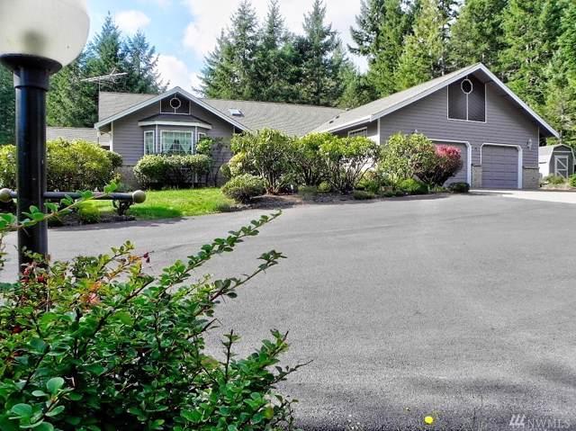 535 E Strong Rd, Shelton, WA 98584 (#1522328) :: Ben Kinney Real Estate Team