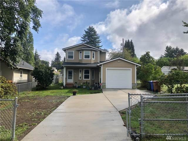 8805 S I St, Tacoma, WA 98444 (#1522344) :: Mosaic Home Group