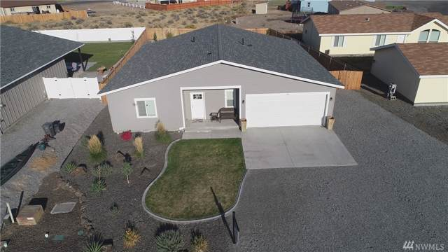 509 Fowler Lane SW, Mattawa, WA 99349 (#1522698) :: Chris Cross Real Estate Group