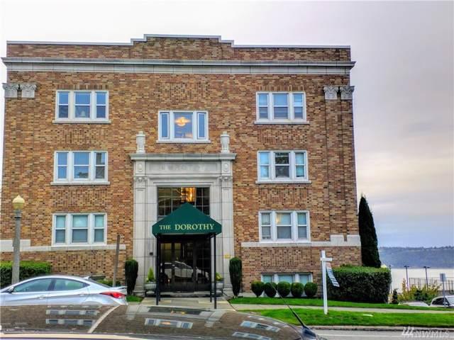 301 N Tacoma Avenue # 307, Tacoma, WA 98403 (#1522928) :: Alchemy Real Estate