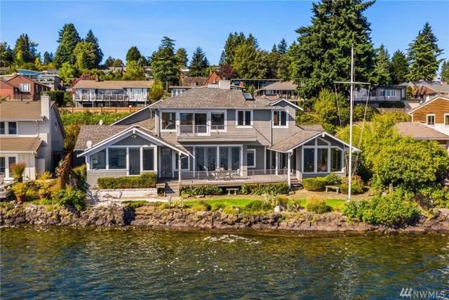 16206 Beach Dr NE, Lake Forest Park, WA 98155 (#1523032) :: Canterwood Real Estate Team
