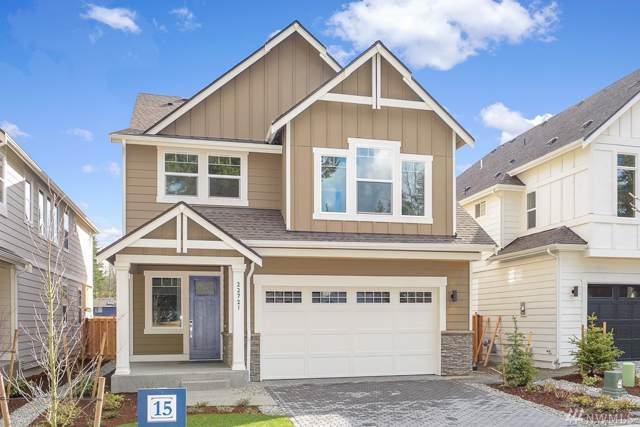 21618-(Lot 1) SE 282nd Ct, Maple Valley, WA 98038 (#1523112) :: Keller Williams Realty