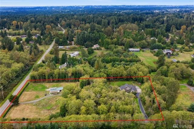 16212 79th Ave SE, Snohomish, WA 98296 (#1523394) :: Real Estate Solutions Group