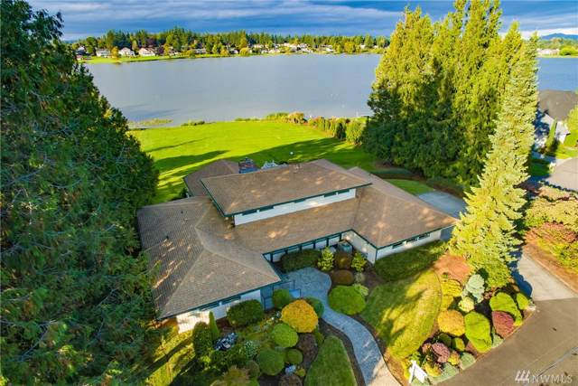 136 Misty Waters Lane, Lynden, WA 98264 (#1523482) :: Real Estate Solutions Group