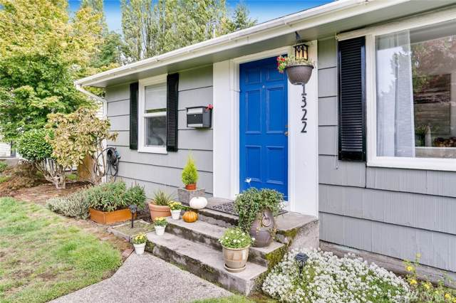 11322 12th Ave NE, Seattle, WA 98125 (MLS #1523906) :: Lucido Global Portland Vancouver