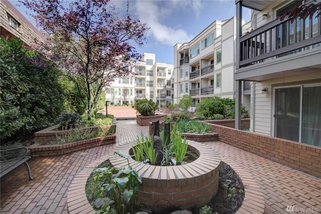 2152 N 112th St #412, Seattle, WA 98133 (MLS #1524090) :: Lucido Global Portland Vancouver