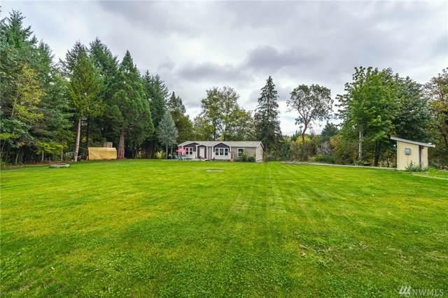 4610 Steamboat Island Rd NW, Olympia, WA 98502 (#1524181) :: Northwest Home Team Realty, LLC