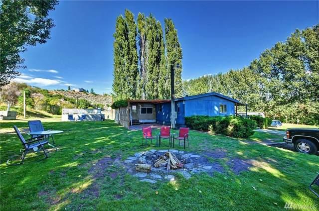 1001 Oleander St, Omak, WA 98841 (MLS #1524310) :: Nick McLean Real Estate Group