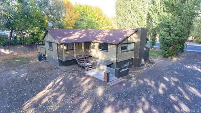 3190 NE Valley Rd, Moses Lake, WA 98837 (#1524365) :: Mosaic Home Group