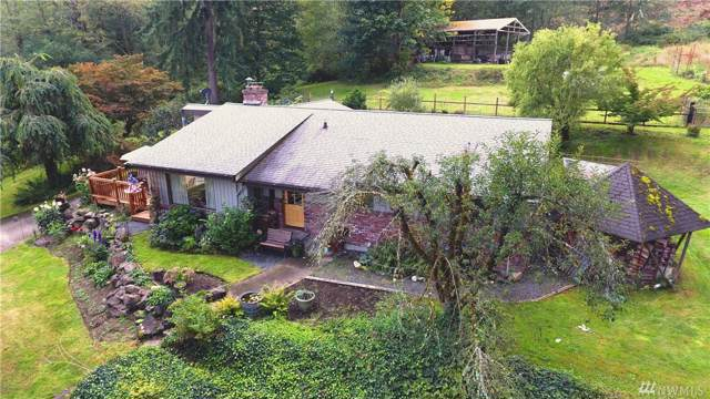 20431 Welch Rd, Snohomish, WA 98296 (#1524385) :: Real Estate Solutions Group