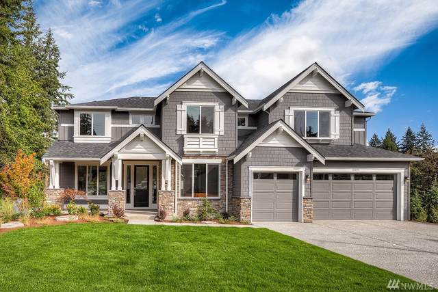 23445 3rd (Lot 3) Ave SE, Bothell, WA 98021 (#1524428) :: Real Estate Solutions Group