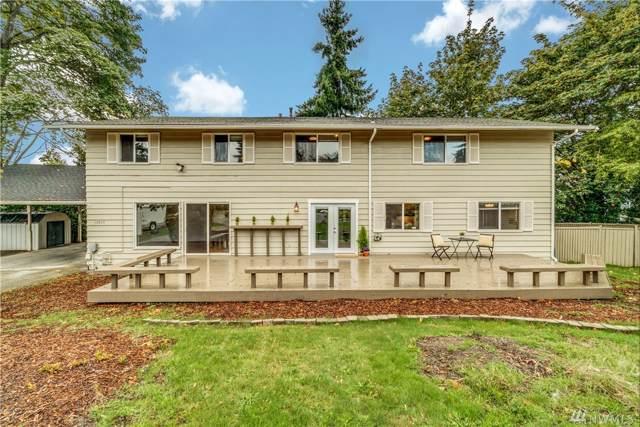 12825 NE 144TH Wy, Kirkland, WA 98034 (#1524481) :: Real Estate Solutions Group