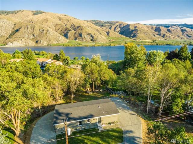 2345 Albin Dr, Entiat, WA 98822 (#1524508) :: Ben Kinney Real Estate Team
