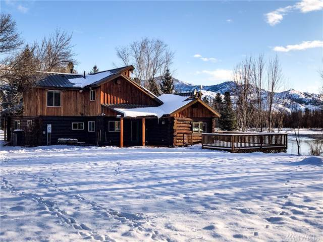 2861 Highway 153, Twisp, WA 98856 (#1524626) :: Lucas Pinto Real Estate Group